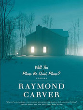 Will You Please Be Quiet, Please? av Raymond Carver (Lydbok-CD)