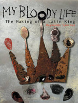 Omslag - My Bloody Life