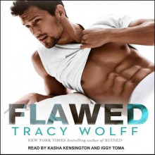 Flawed av Tracy Wolff (Lydbok-CD)