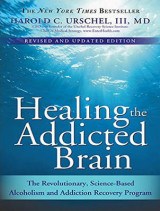 Omslag - Healing the Addicted Brain