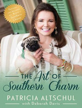 Omslag - The Art of Southern Charm