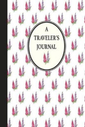 Lupine: A Traveler's Journal av Applewood Books (Heftet)