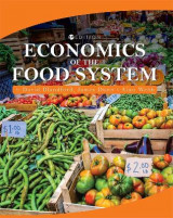 Omslag - Economics of the Food System