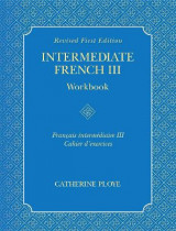Omslag - Intermediate French III Workbook