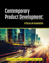 Omslag - Contemporary Product Development