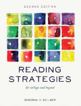 Omslag - Reading Strategies for College and Beyond
