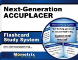Omslag - Next-Generation Accuplacer Flashcard Study System