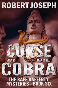 Curse of the Cobra av Robert Joseph (Heftet)