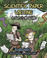 Omslag - Scientific Paper Writing - A Survival Guide