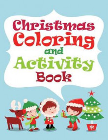 Christmas Coloring and Activity Book av Na (Heftet)