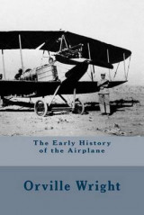 Omslag - The Early History of the Airplane (Annotated)
