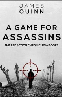 A Game for Assassins av James Quinn (Heftet)