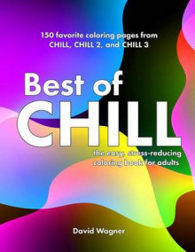 Best of Chill av David Wagner (Heftet)