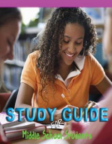 Study Guide for Middle School Students av Lisa Russell (Heftet)
