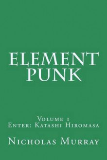 Element Punk av Nicholas Murray (Heftet)