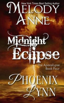 Midnight Eclipse av Melody Anne (Heftet)