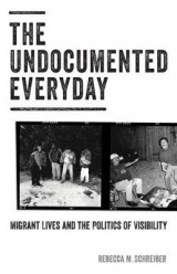 Omslag - Undocumented Everyday