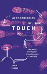 Omslag - Archaeologies of Touch