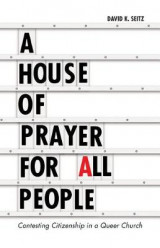 Omslag - A House of Prayer for All People