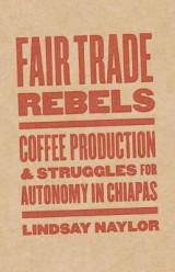 Omslag - Fair Trade Rebels