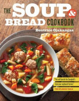 Omslag - The Soup and Bread Cookbook
