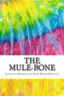 The Mule-Bone av Langston Hughes og Zora Neale Hurston (Heftet)