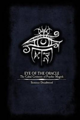 Omslag - Eye of the Oracle