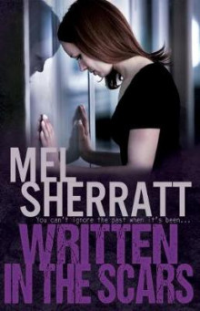 Written in the Scars av Mel Sherratt (Heftet)