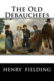 The Old Debauchees av Henry (Heftet)