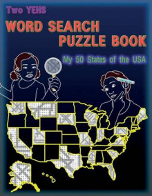Two Yehs Word Search Puzzle Book - State av YoungBin Kim (Heftet)