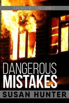 Dangerous Mistakes av Professor Susan Hunter (Heftet)