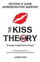 Omslag - The Kiss Theory