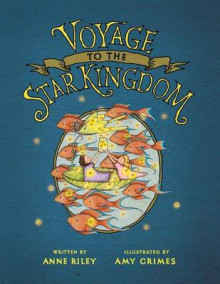 Voyage to the Star Kingdom av Anne Riley (Heftet)