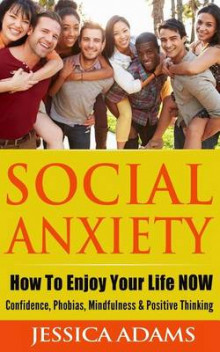Social Anxiety av Jessica Adams (Heftet)