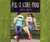 P.S. I Like You av Kasie West (Lydbok-CD)