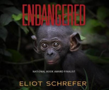 Endangered av Eliot Schrefer (Lydbok-CD)