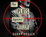 Omslag - The Plots Against Hitler