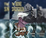 Omslag - The Bone Snatcher