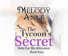 The Tycoon's Secret av Melody Anne (Lydbok-CD)