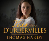 Omslag - Tess of the D'Urbervilles