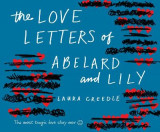 Omslag - The Love Letters of Abelard and Lily
