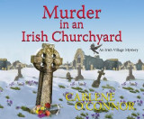 Omslag - Murder in an Irish Churchyard