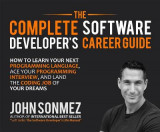 Omslag - The Complete Software Developer's Career Guide