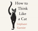 Omslag - How to Think Like a Cat