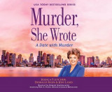 Omslag - Murder, She Wrote: A Date with Murder