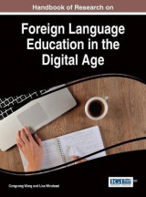 Omslag - Handbook of Research on Foreign Language Education in the Digital Age