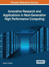 Omslag - Innovative Research and Applications in Next-Generation High Performance Computing