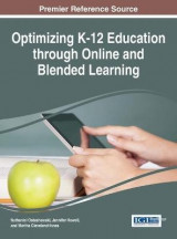 Omslag - Optimizing K-12 Education Through Online and Blended Learning