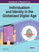 Omslag - Handbook of Research on Individualism and Identity in the Globalized Digital Age