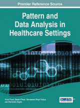 Omslag - Pattern and Data Analysis in Healthcare Settings